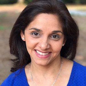 Reshma Patel, PharmD
